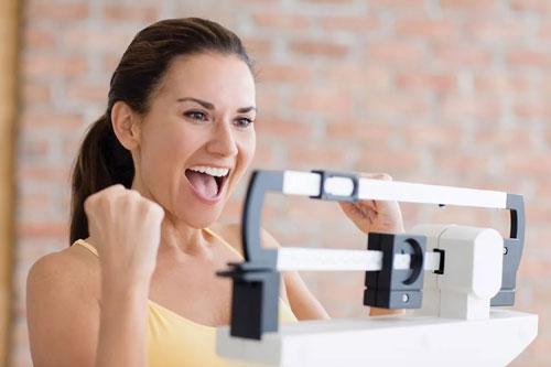 Как похудеть за неделю на 10 кг в домашних условиях?