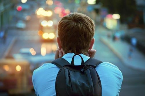 Проблема внутреннего одиночества