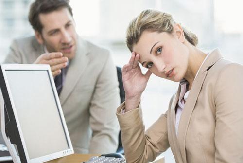 Как нелюбимая работа может испортить жизнь и здоровье