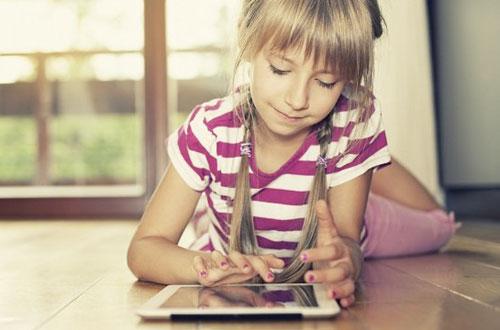 Ребёнок и интернет