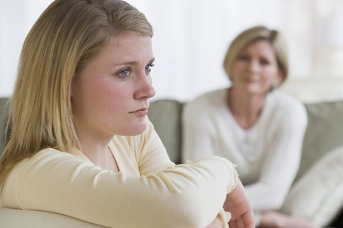 Как родители влияют на нашу жизнь, и почему важно уметь их прощать