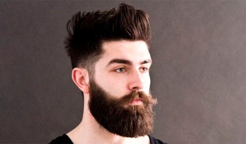 отращиванию бороды