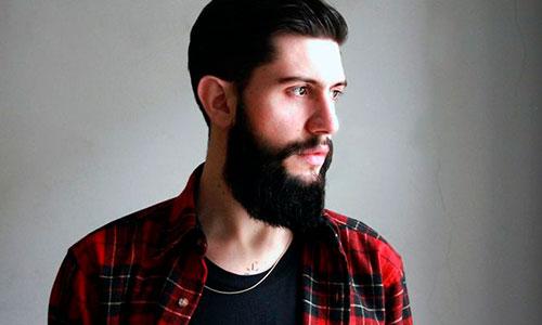 отращиванию бороды новичку