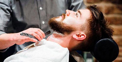 Советы по бороде