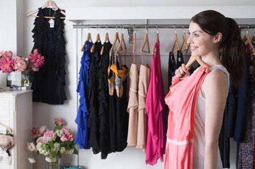 Советы по выбору гардероба по типу фигуры