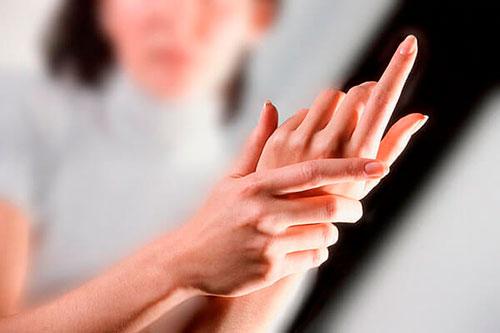 Средства от экземы на руках