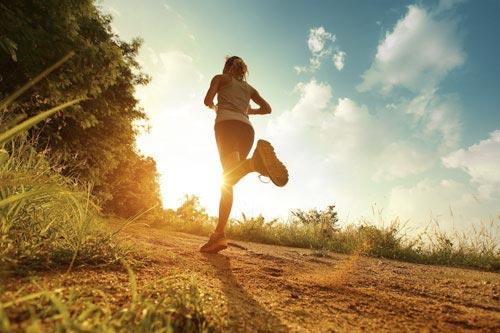 7 причин, почему стоит начать бегать по утрам