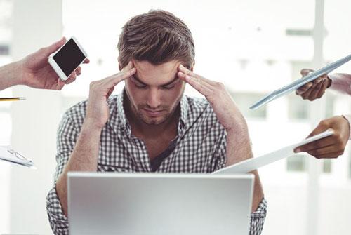 Стресс: как быстро выйти из этого состояния