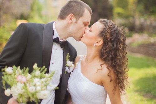 20 свадебных примет