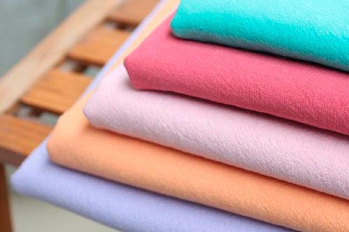 Трикотажные ткани оптом