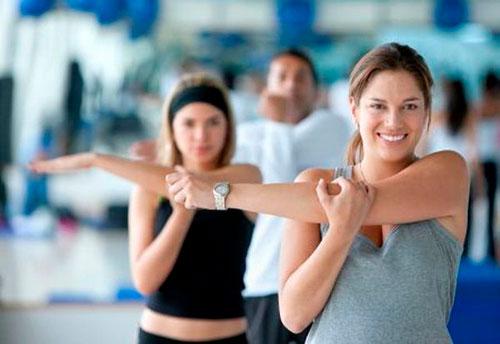 Упражнения для эффективного похудения живота
