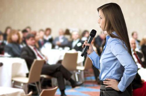 Как научиться уверенно и правильно говорить? 7 советов