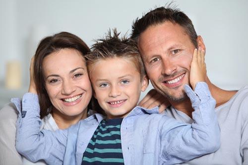 Влияние семьи и убеждений на успех ребенка во взрослой жирзни