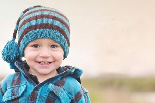На что обратить внимание при выборе шапки для мальчика