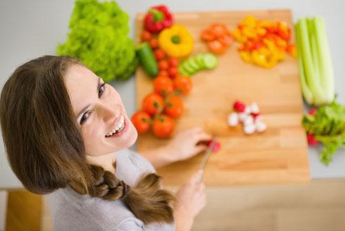 Свежий взгляд на здоровый образ жизни