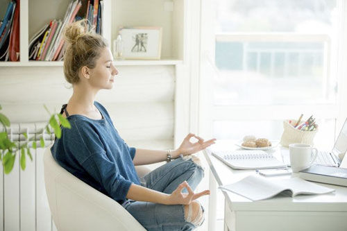 Зачем современному человеку медитация?