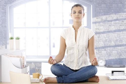 Нужна ли  современному человеку медитация?