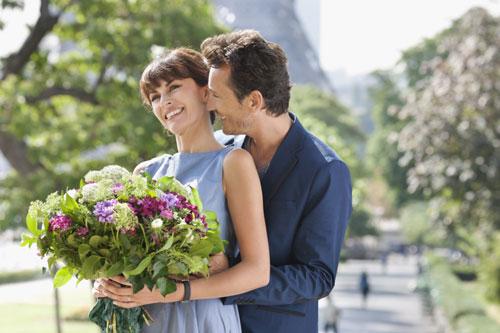 Зашифруй послание в букете - язык цветов