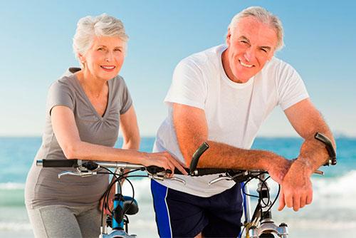 Как начать вести здоровый образ жизни после 50 лет?