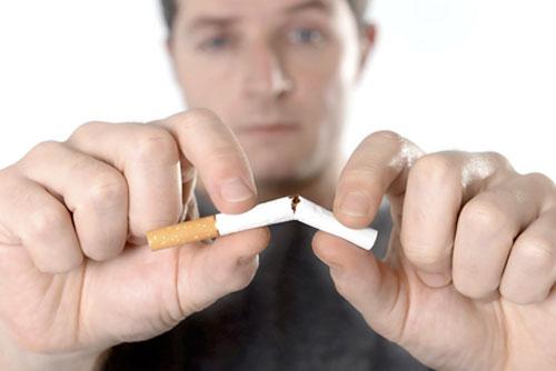 Жизнь организма после сигарет