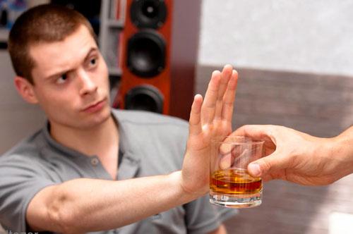 10 причин бросить пить