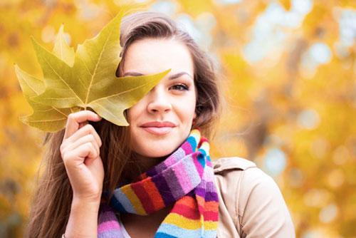 10 причин не грустить осенью