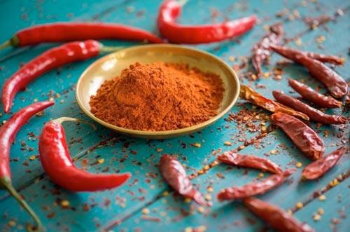 10 причин употреблять пряную и острую пищу