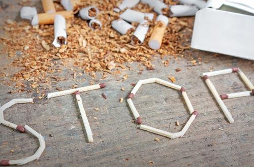 10 способов бросить курить