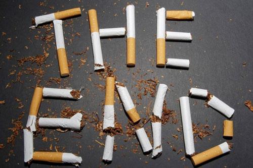 12 аргументов бросить курить