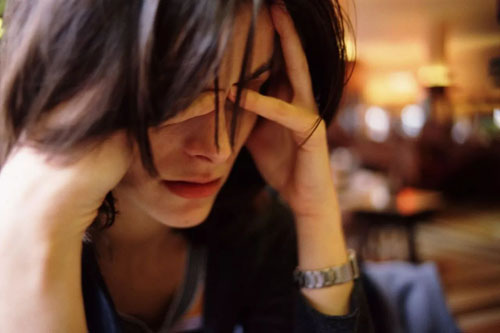 5 признаков, что у вас апатия и депрессия