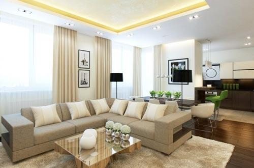 5 способов оптимизировать пространство в квартире