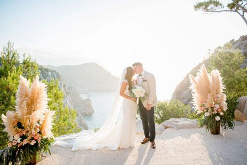 5 вариантов, где можно отпраздновать свадьбу