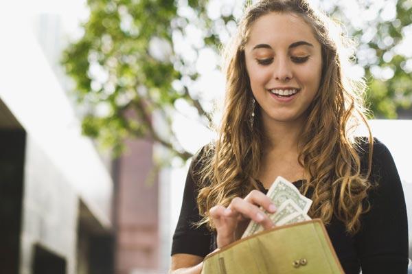 6 ошибок в обращении с деньгами
