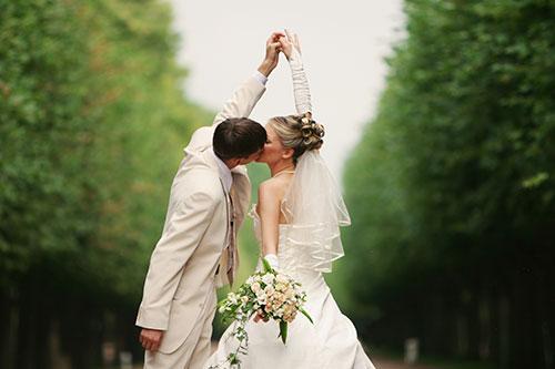 7 лайфхаков при подготовке к свадьбе