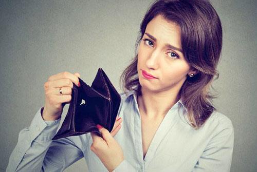 7 причин вашей бедности