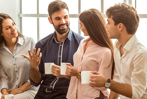 7 советов, как стать обаятельным и легко притягивать к себе людей