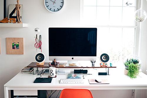 9 способов создания идеального рабочего пространства