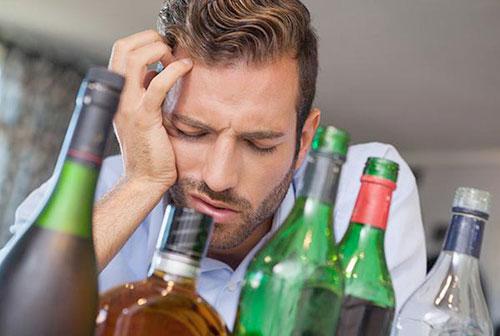 Алкоголь в жизни человека