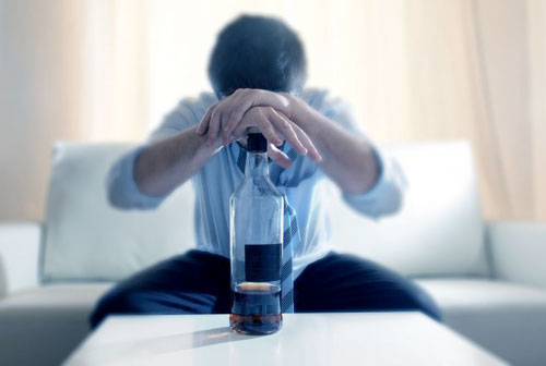 Как алкоголь влияет на биоэнергетику человека