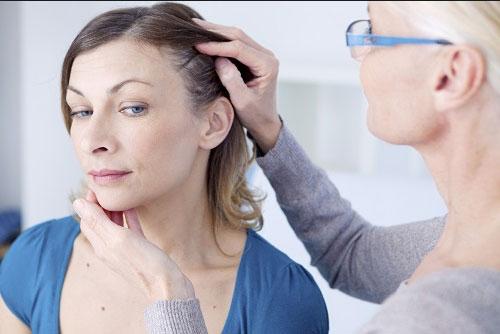 Алопеция: лечение и рекомендации