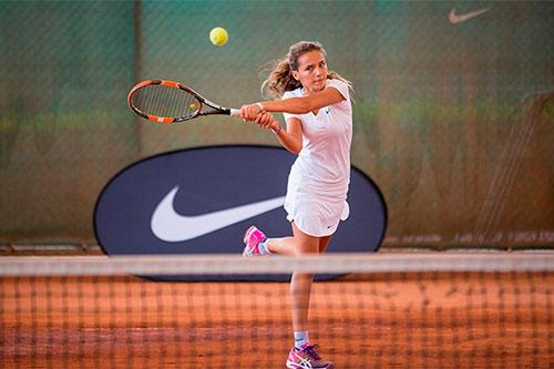 Большой теннис: с чего начать