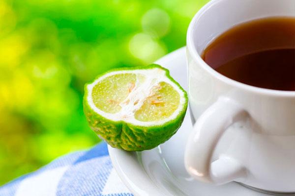 Чай с бергамотом: напиток бодрости и здоровья