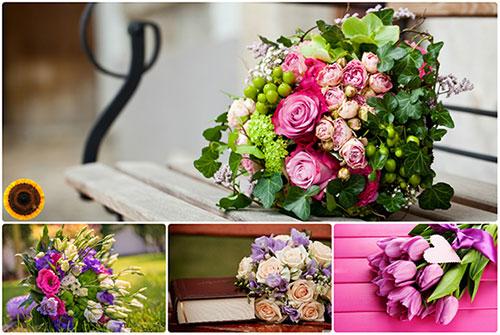 Дарите цветы на расстоянии