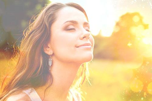 Как сохранить внутреннее душевное равновесие?