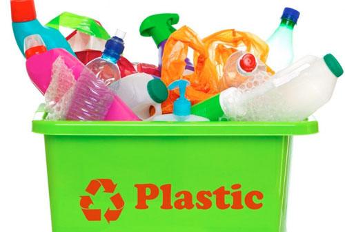 8 идей, как сократить количество пластика в быту