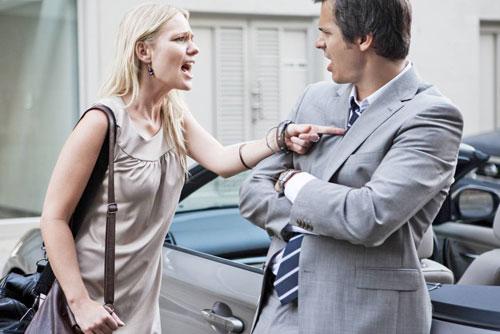 Искусство управления гневом и раздражением