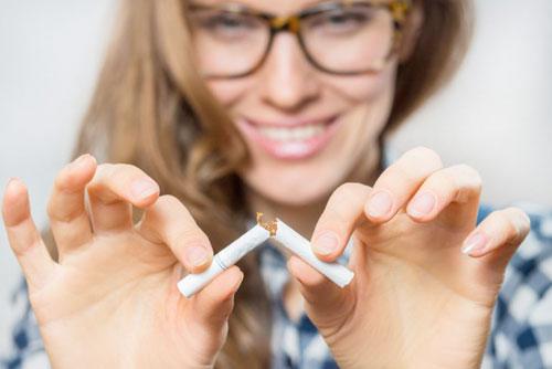 Как бросить курить этой весной?