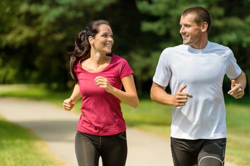 Как быть здоровым и активным