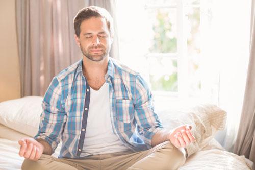 Как достичь духовного успеха с помощью медитации?