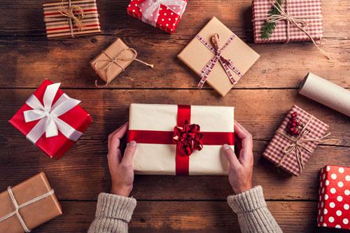 Как купить подарки и ни о ком при этом не забыть